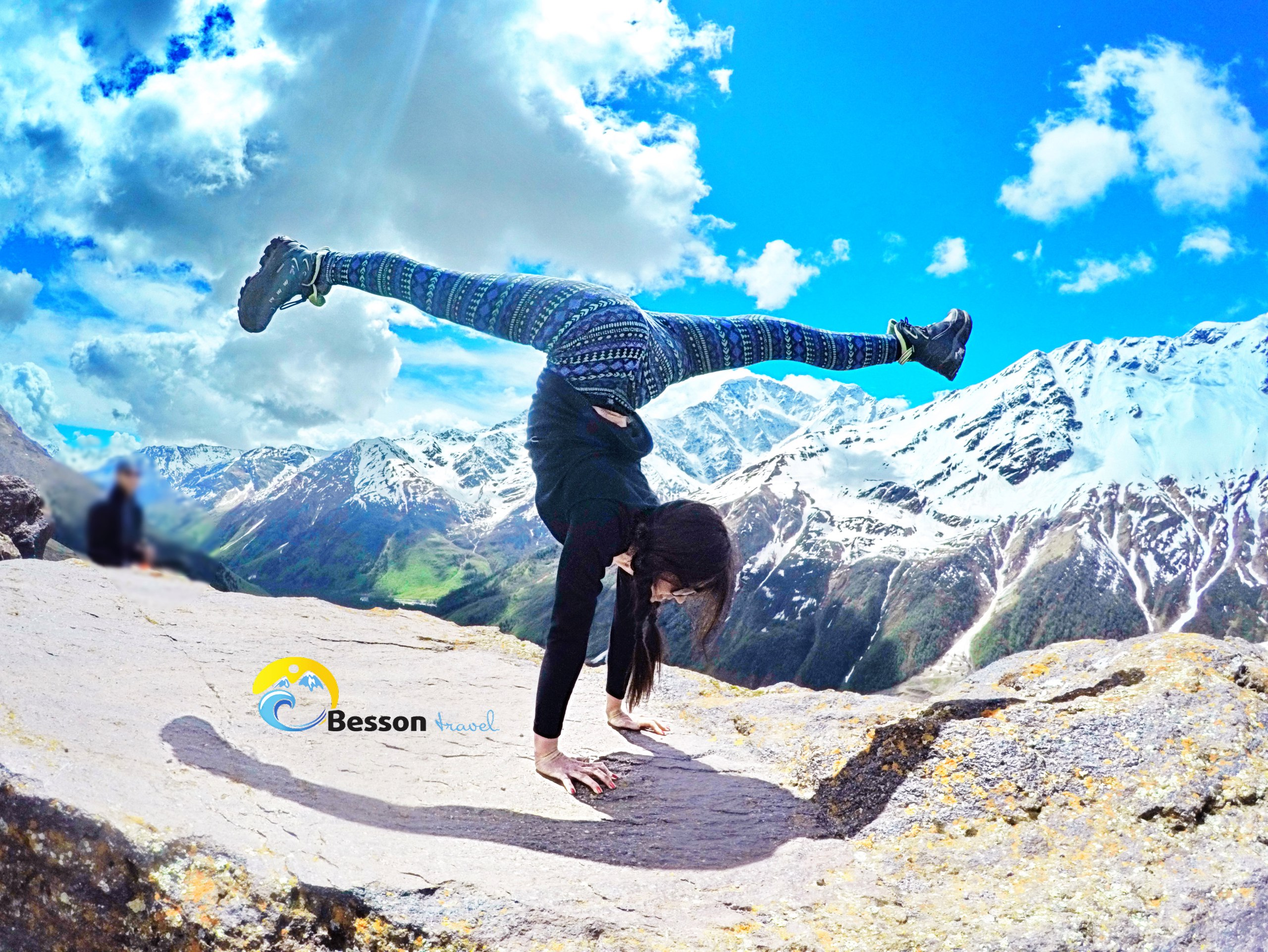 Besson Travel